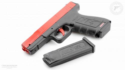 03. Тренировочный пистолет SIRT 110 Pro от NextLevel Training.