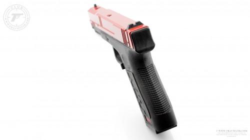 04. Тренировочный пистолет SIRT 110 Pro от NextLevel Training.