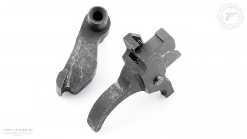 03. Регулируемый УСМ для АКМ. Red Star Arms - Adjustable AK Trigger System.