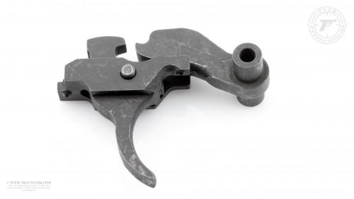 06. Регулируемый УСМ для АКМ. Red Star Arms - Adjustable AK Trigger System.