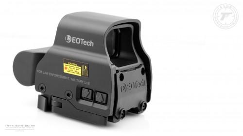 06. Голографический прицел EOTech XPS2-0 1MOA/65MOA