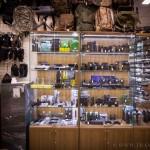 09. КУЛЯ. Оружейный магазин г. Киев. Левый берег, Осокорки, Позняки.