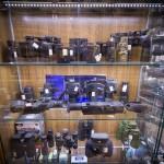 24. КУЛЯ. Оружейный магазин г. Киев. Левый берег, Осокорки, Позняки.