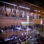 25. КУЛЯ. Оружейный магазин г. Киев. Левый берег, Осокорки, Позняки.