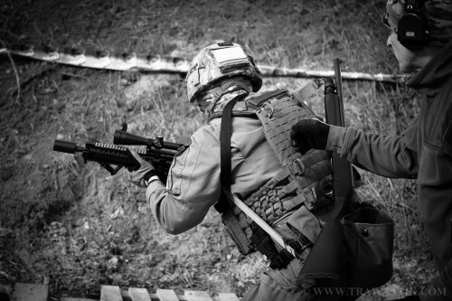 Триган UFPS РЕЙД. Карабин, пистолет, ружьё (дробовик). Борисполь.