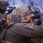 Турнир по прикладной стрельбе среди малых тактических групп.