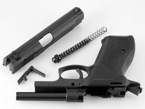 03. Fort-12 Pistol