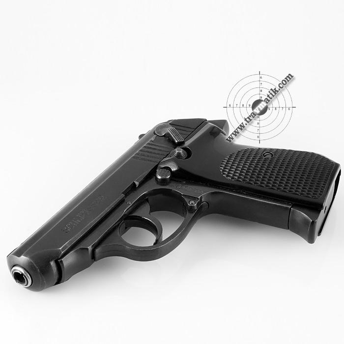 01 Пистолет SCHMEISSER ПГШ-790