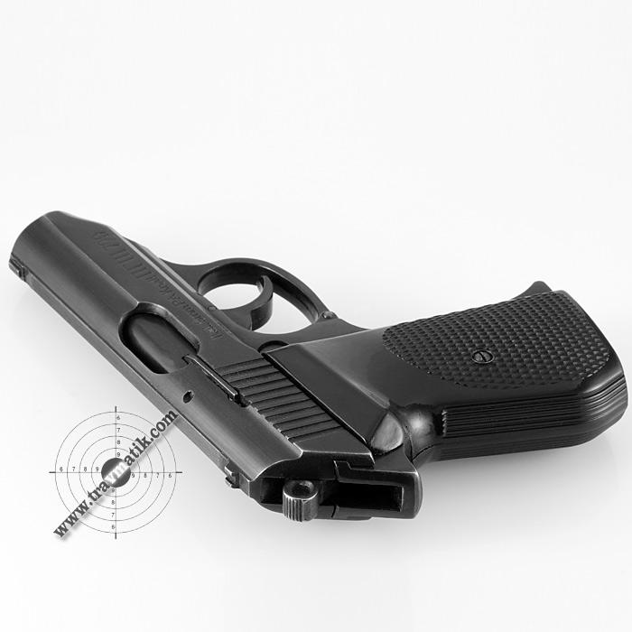 02 Пистолет SCHMEISSER ПГШ-790