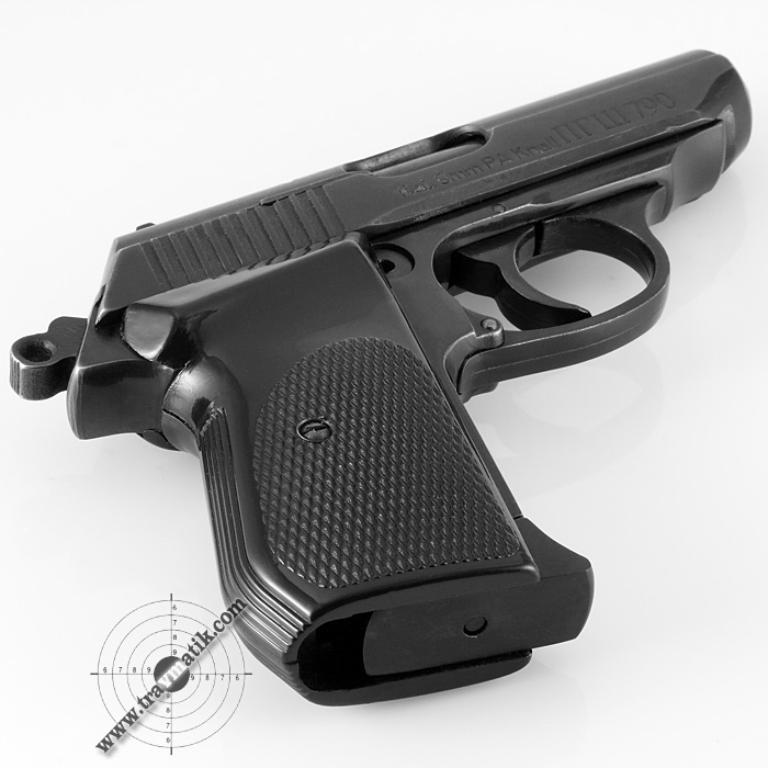03 Пистолет SCHMEISSER ПГШ-790