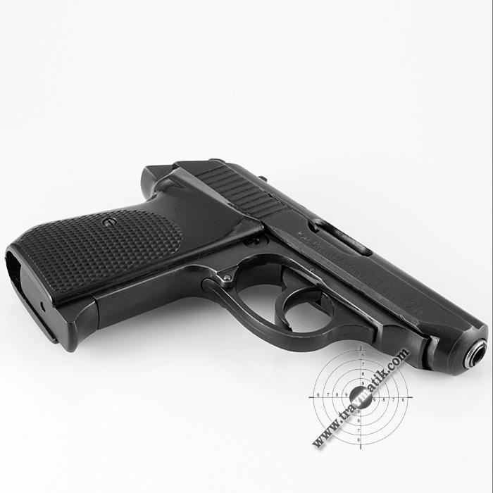 04 Пистолет SCHMEISSER ПГШ-790