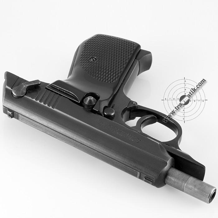 05 Пистолет SCHMEISSER ПГШ-790