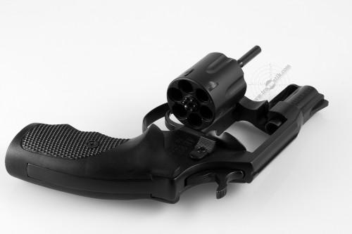 02. Травматический револьвер «Шмайсер АЕ820G» калибра 9 мм. (SHMEISSER AE820G)