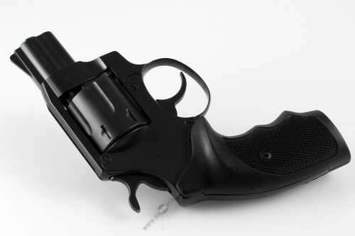03. Травматический револьвер «Шмайсер АЕ820G» калибра 9 мм. (SHMEISSER AE820G)