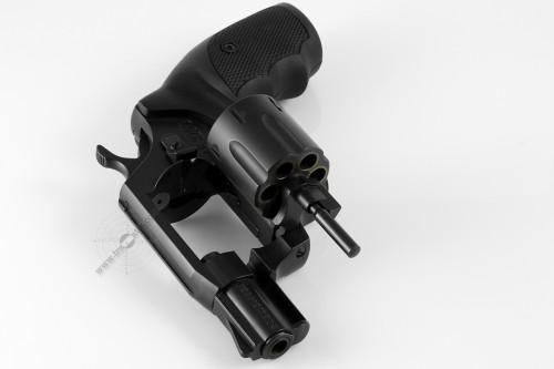 05. Травматический револьвер «Шмайсер АЕ820G» калибра 9 мм. (SHMEISSER AE820G)