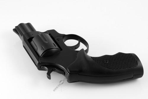 06. Травматический револьвер «Шмайсер АЕ820G» калибра 9 мм. (SHMEISSER AE820G)
