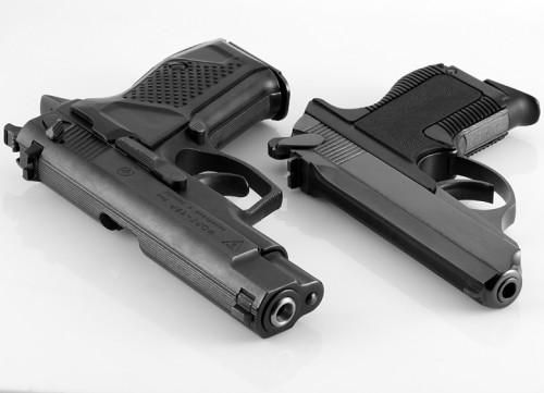 Non Lethal Pistole (travmatik.com, by-sa).