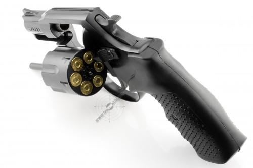 01. Травматический револьвер «SAFARI 820G».