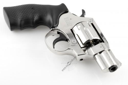 17. Травматический револьвер «SAFARI 820G».