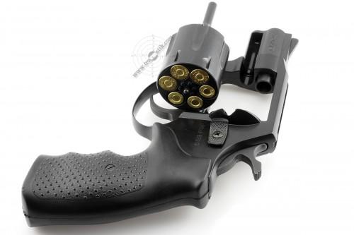 19. Травматический револьвер «SAFARI 820G».