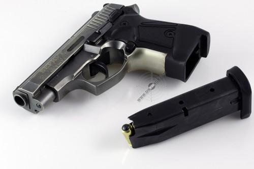 01. Пистолет «Беркут-Streamer»