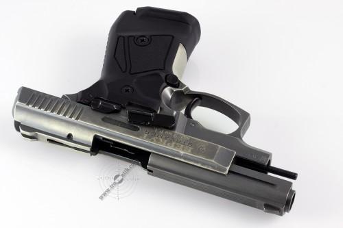 02. Пистолет «Беркут-Streamer»