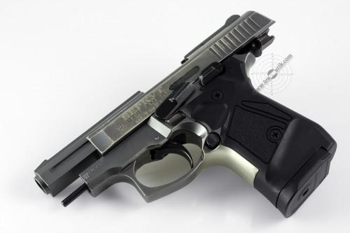 04. Пистолет «Беркут-Streamer»