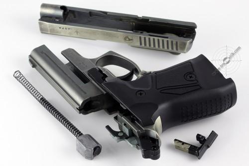 05. Пистолет «Беркут-Streamer»