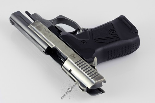 06. Пистолет «Беркут-Streamer»