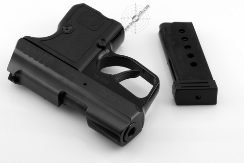 01. Травматический пистолет «SAFARI MINI» (САФАРИ МИНИ)