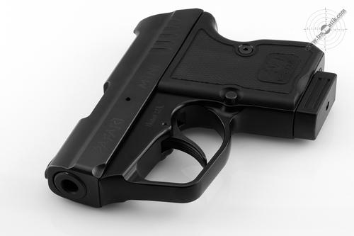 03. Травматический пистолет «SAFARI MINI» (САФАРИ МИНИ).