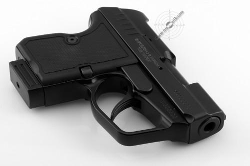 06. Травматический пистолет «SAFARI MINI» (САФАРИ МИНИ) .