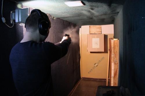 17. Травматический пистолет «SAFARI MINI» (САФАРИ МИНИ) . Практические тесты.