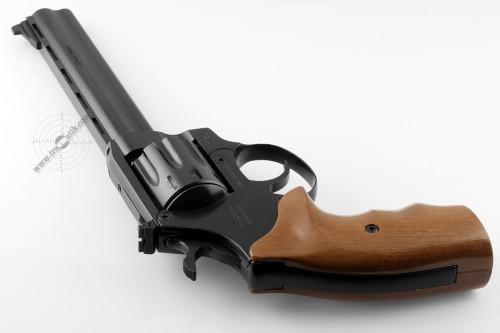 05. Револьвер под патрон Флобера Safari РФ-461.