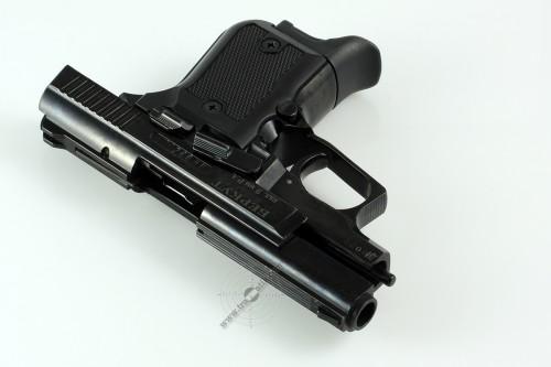 02. Травматический пистолет «Беркут-Stalker».