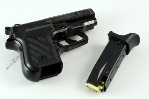 03. Травматический пистолет «Беркут-Stalker».