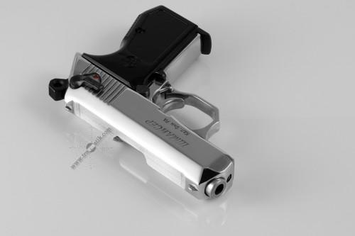 02. Травматический пистолет «Шмайсер АЕ10G» \ «SCHMEISSER АЕ 10G»