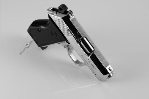 05. Травматический пистолет «Шмайсер АЕ10G» \ «SHMEISSER АЕ 10G»