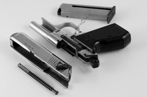 07. Травматический пистолет «Шмайсер АЕ10G» \ «SHMEISSER АЕ 10G»