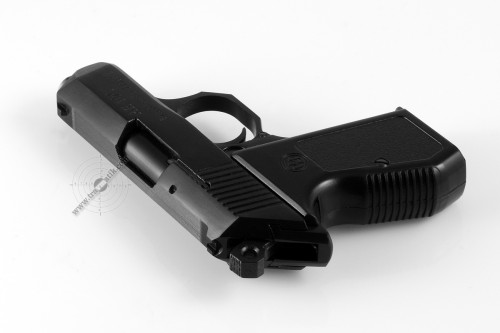 09. Травматический пистолет «Шмайсер АЕ10G» \ «SHMEISSER АЕ 10G»