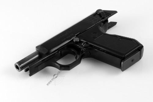 10. Травматический пистолет «Шмайсер АЕ10G» \ «SHMEISSER АЕ 10G»