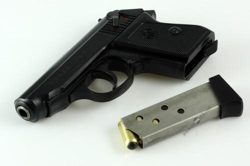 03. Травматический пистолет ЭРМА-55Р. (ERMA-55R)