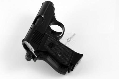 05. Травматический пистолет ЭРМА-55Р. (ERMA-55R)