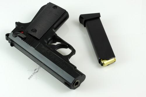 01. Травматический пистолет ЭРМА-490Р.