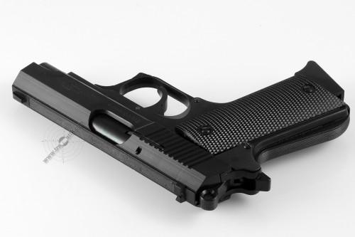 02. Травматический пистолет ЭРМА-490Р.