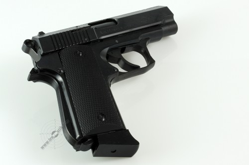 04. Травматический пистолет ЭРМА-490Р.