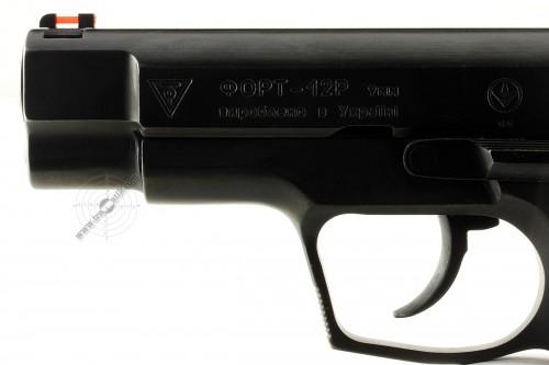 03. Оптоволоконная мушка для «Форт-12Р», «Форт-14Р» и «Форт-17Р». Подходит на «Хорхе-1», «Хорхе-1С», «Хорхе», «Хорхе-С» и «Хорхе-2».