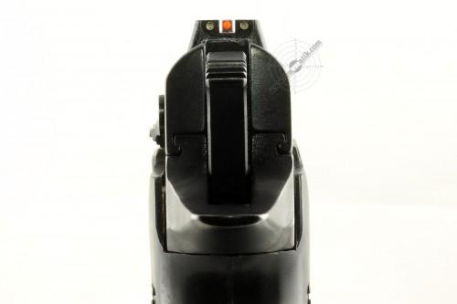 07. Оптоволоконная мушка для «Форт-12Р», «Форт-14Р» и «Форт-17Р». Подходит на «Хорхе-1», «Хорхе-1С», «Хорхе», «Хорхе-С» и «Хорхе-2».