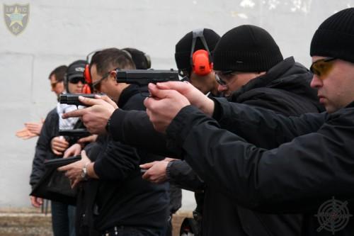 04. МКПС (IPSC). Семинар г. Донецк. Март 2012 года.