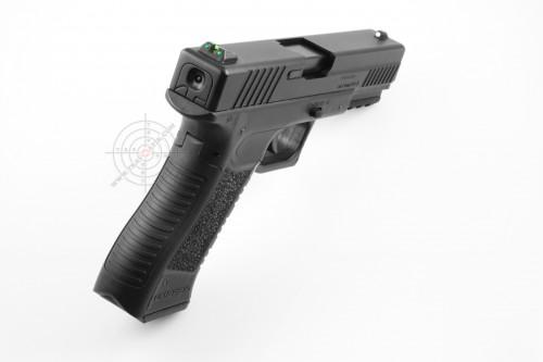 02. Umarex SA177. Пневматический пистолет.
